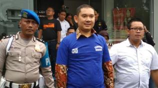 Polisi Tetapkan Tersangka Penembak Mobil Pejabat di Surabaya